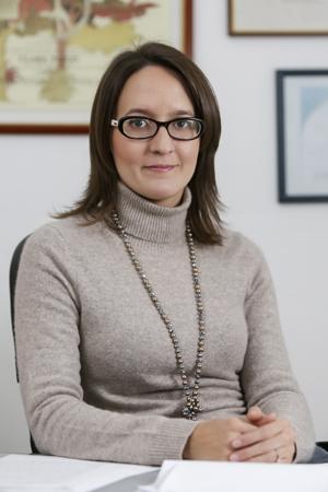 Clara Pozzi Psicologa e Psicoterapeuta